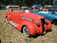1935 Chrysler